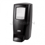 Technical Concepts ProRx Soap Dispenser for ProRx 5L refills - Black in Color - Sold Individually