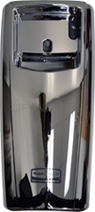 Rubbermaid Standard Aerosol LED Dispenser - Chrome in Color - Sold Individually