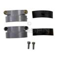 Technical Concepts TC AutoFlush Clamp Adapter Kit for Toto Flush Valves