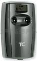 Technical Concepts TC 4870002 Microburst Duet Dual Fragrance Air Freshener Dispenser - Black/Black Pearl in Color