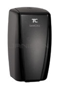 Technical Concepts TC SaniCell Wall Automatic Fixture Cleaning System - Service Dispenser (Battery-Free) - Black/Pearl in Color