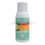 Technical Concepts TC 750363 Microburst 3000 30-Day Air Freshener Refills - 1 case of 12 refills - Cucumber Melon