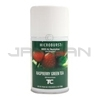 Technical Concepts TC 750365 Microburst 9000 90-Day Air Freshener Refill - 1 case of 4 refills - Raspberry Green Tea