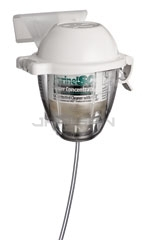 Technical Concepts TC SaniCell Tank Continuous Fixture Cleaning & Drain Maintenance System