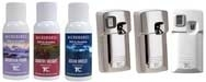 Technical Concepts TC Microburst 3000 Odor Control Air Freshener System
